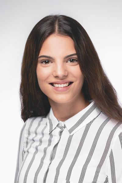 Alessia Glauser