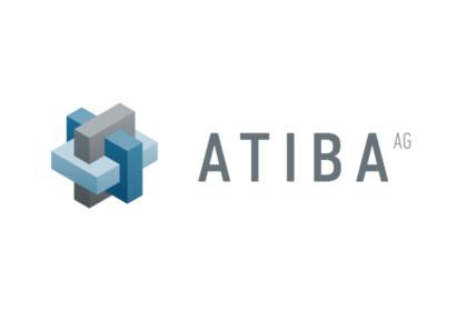 Logo Atiba