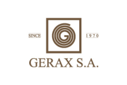 Logo Gerax