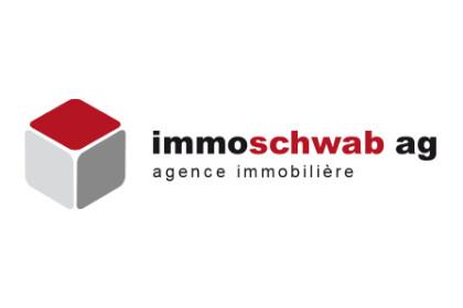 Logo immoschwab