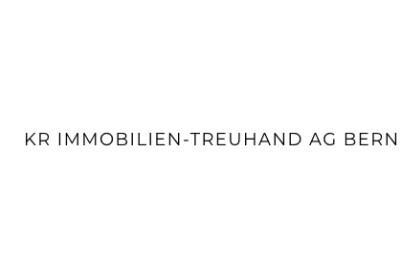 Logo KR Immobilien