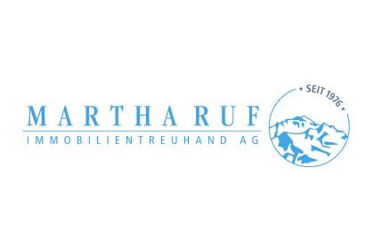 Logo Martha Ruf