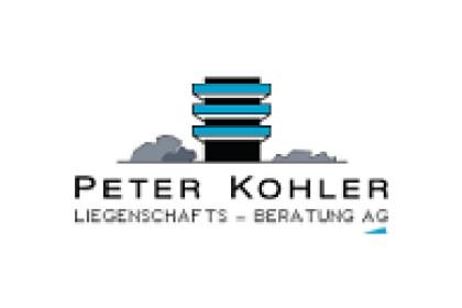 Logo Peter Kohler