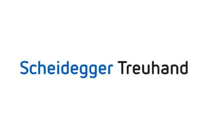 Logo Scheidegger