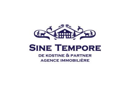 Logo Sine Tempore
