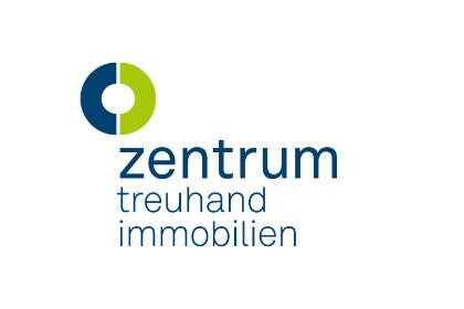 Logo Zentrum Treuhand