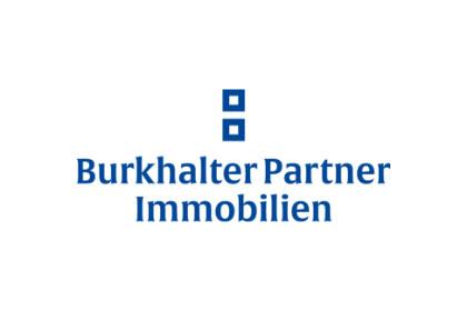 Logo Burkhalter Partner